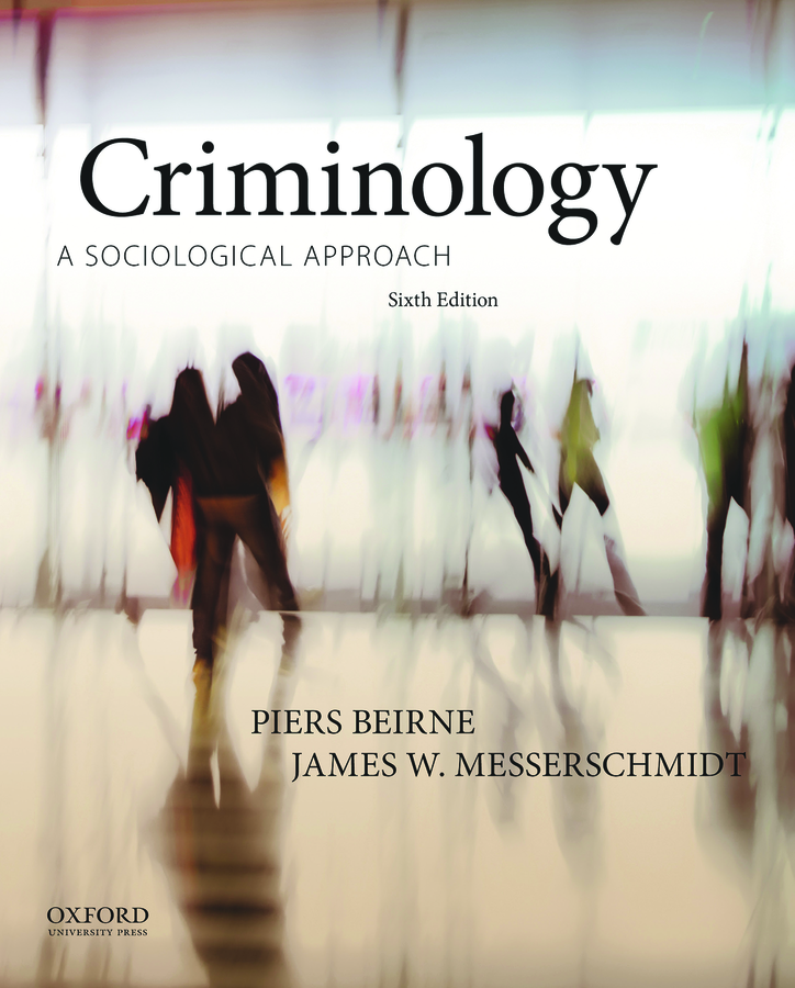 Criminology 6e Instructor Resources