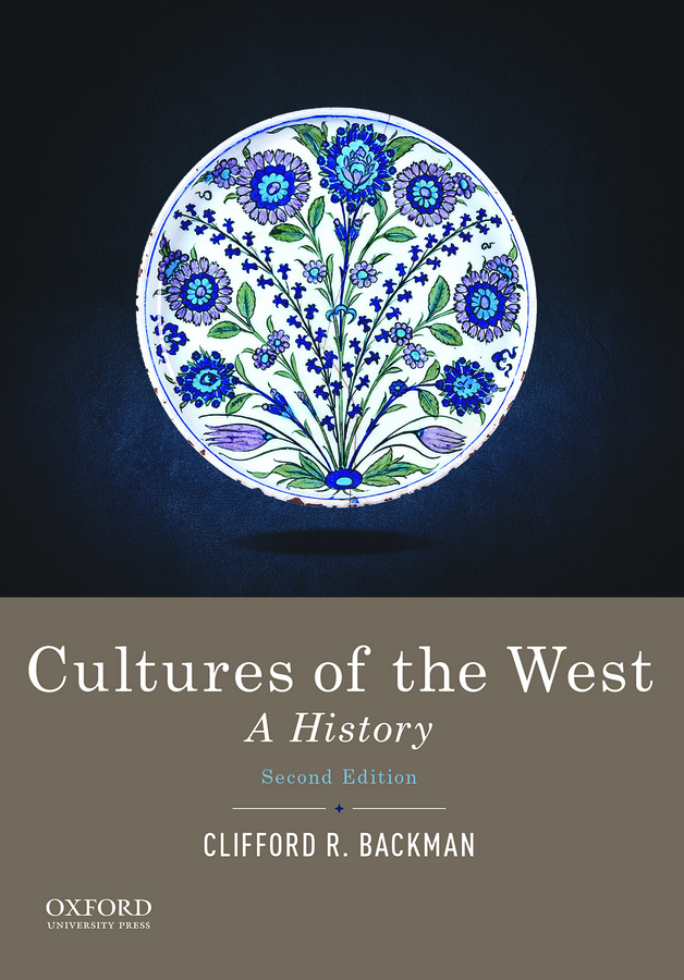 Cultures of the West 2e Instructor Resources