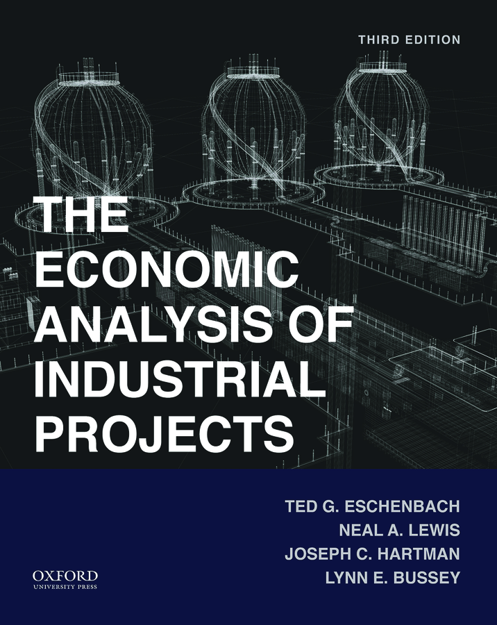 Economic Analysis of Industrial Projects