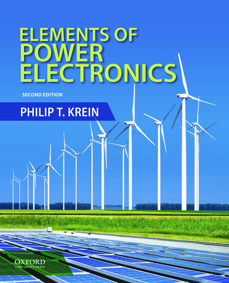 Elements of Power Electronics 2e Instructor Resources