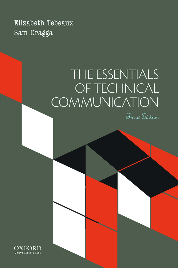 Essentials of Technical Communication 3e