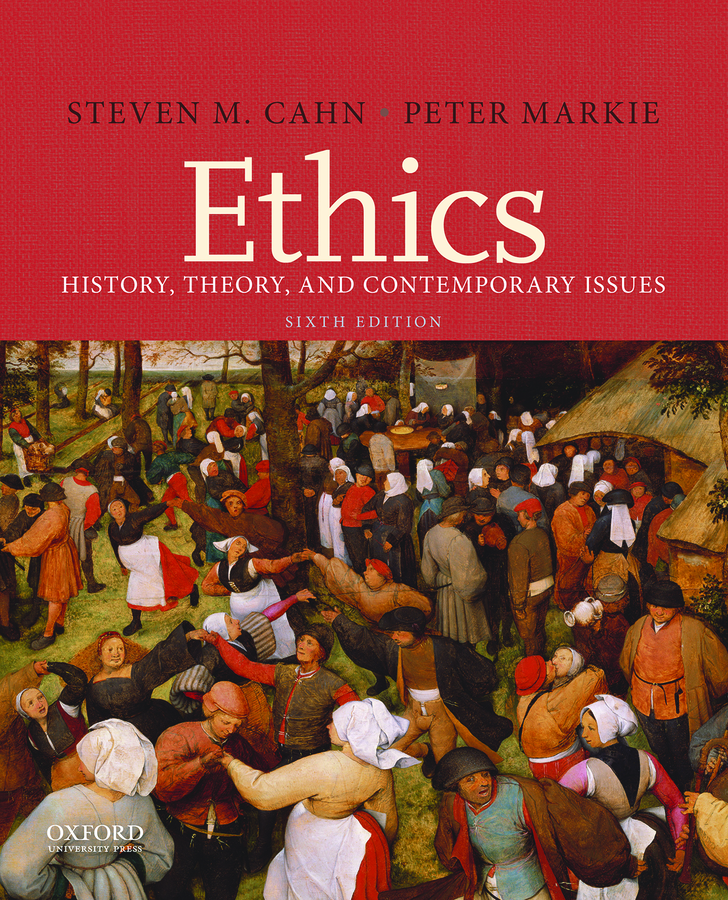 Ethics 6e Instructor Resources