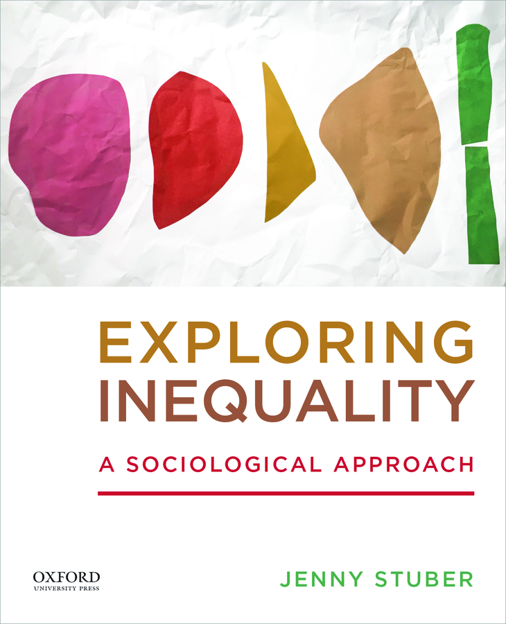 Exploring Inequality Instructor Resources