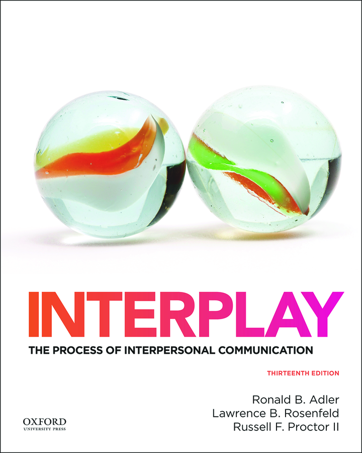 Adler, Interplay 13e