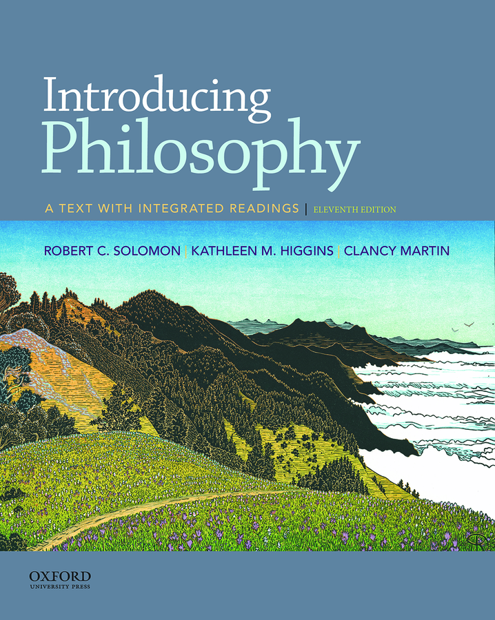 Introducing Philosophy 11e Instructor Resources