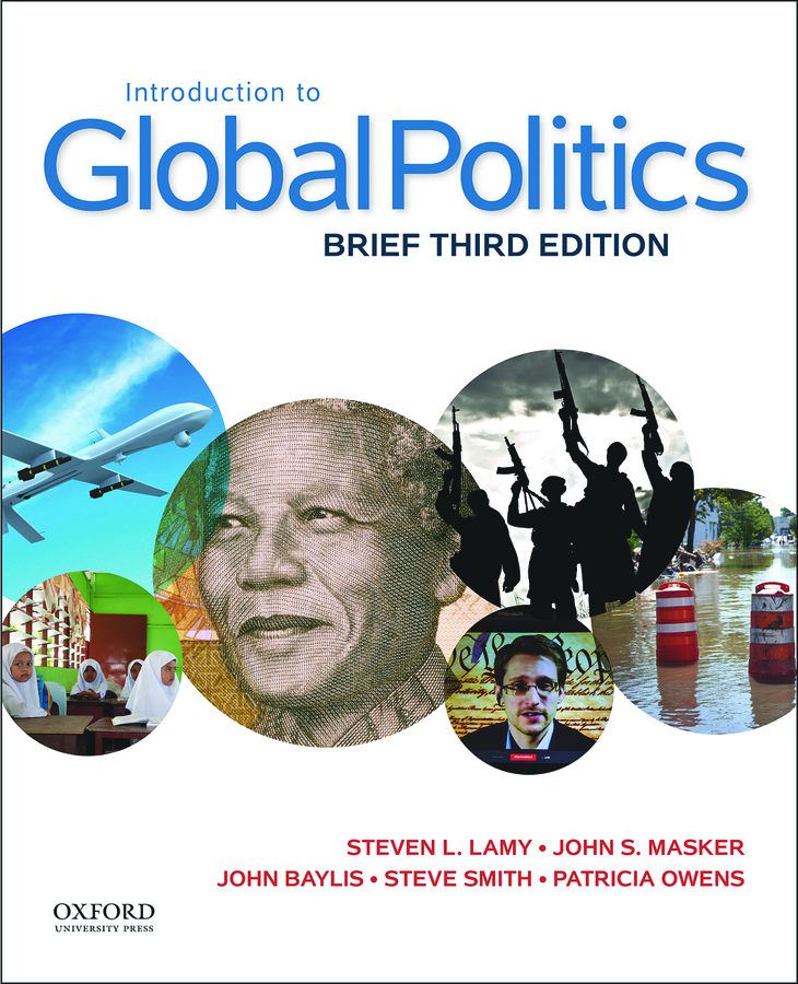 Lamy, Introduction to Global Politics Brief 3e