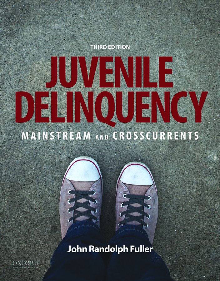 Juvenile Delinquency 3e Instructor Resources
