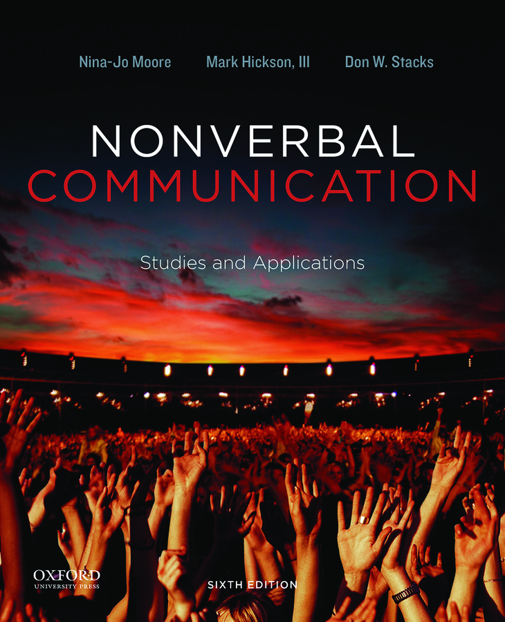 Nonverbal Communication 6e
