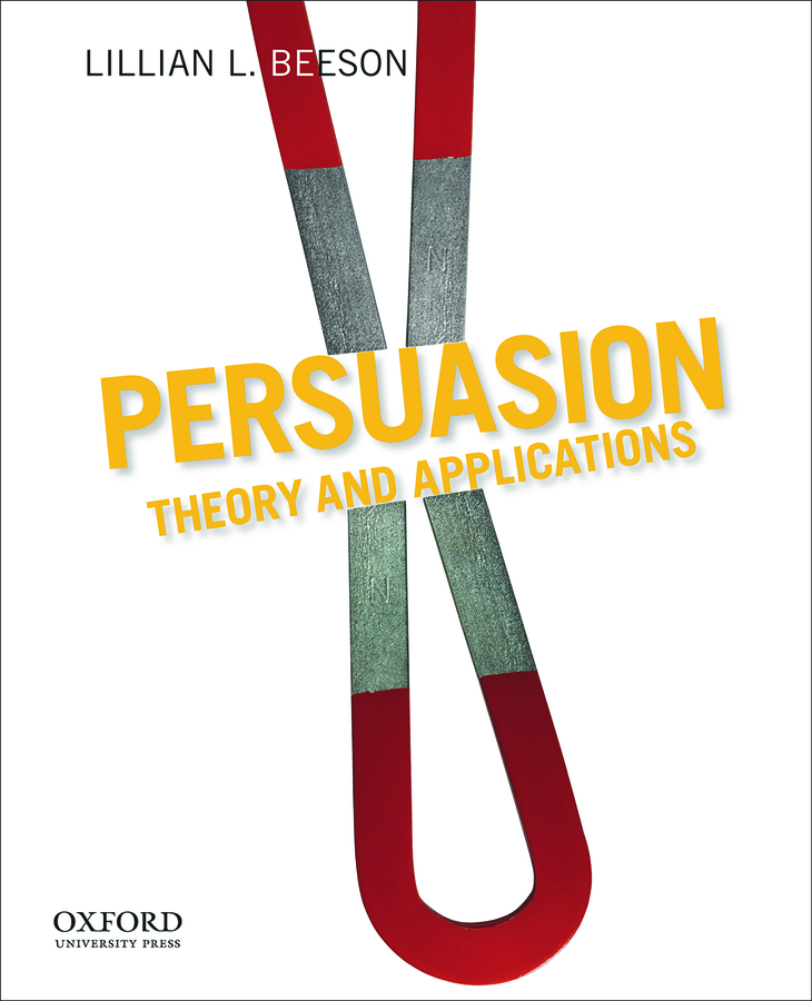 Persuasion Instructor Resources
