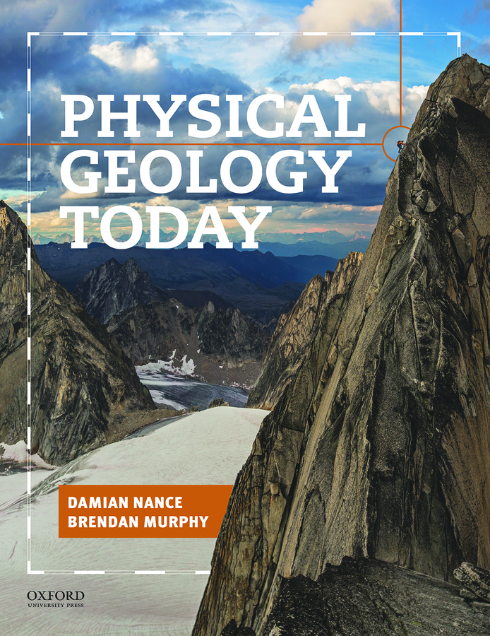 Nance, Physical Geology Today