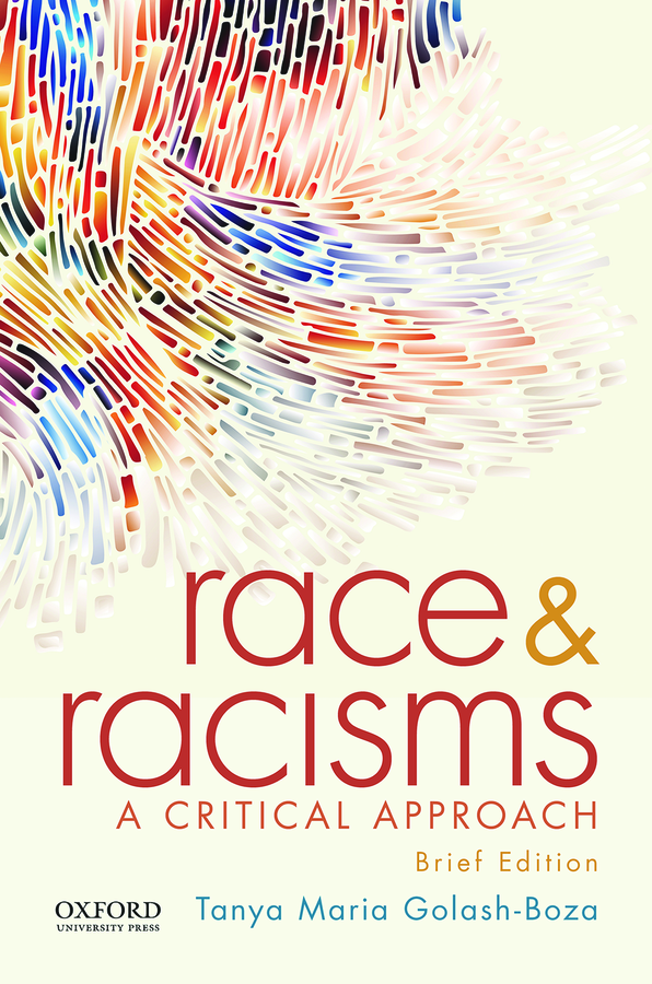 Race and Racisms, Brief