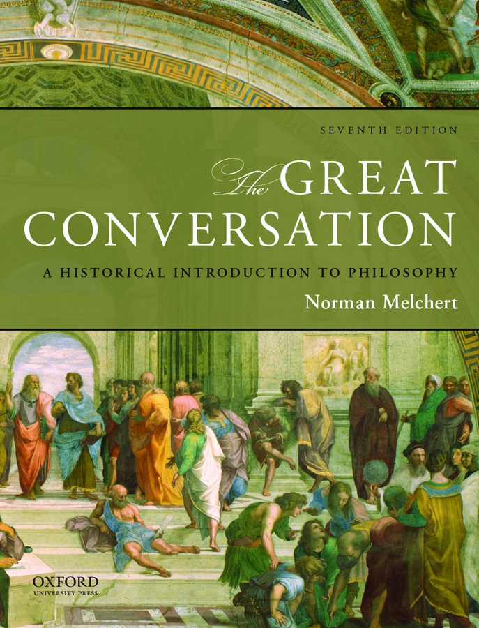 The Great Conversation 7e