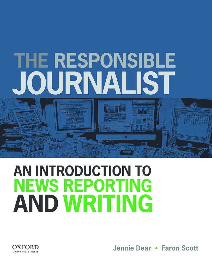 The Responsible Journalist