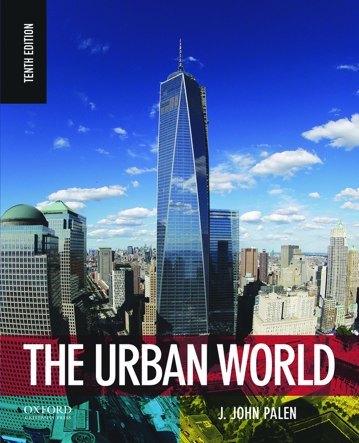 The Urban World 10e