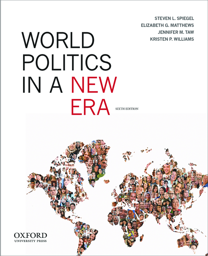 Spiegel, World Politics in a New Era 6e