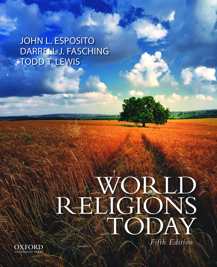 Esposito, World Religions Today 5e
