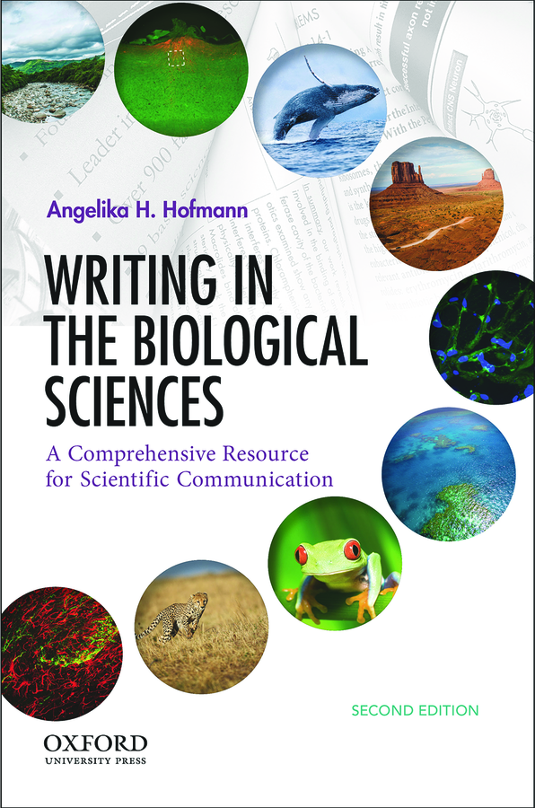 Hofmann, Writing in the Biological Sciences 2e