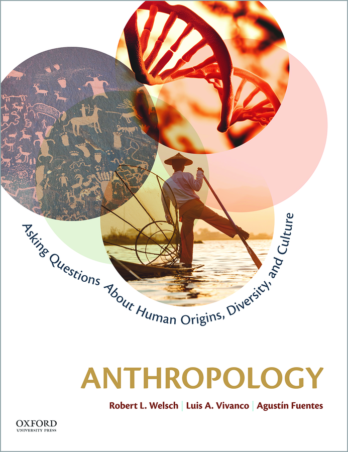 Anthropology: Asking Questions About Human Origins, Diversity, and Culture
