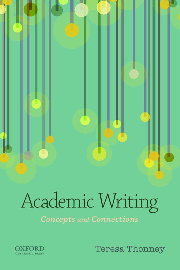Academic Writing Instructor Resources