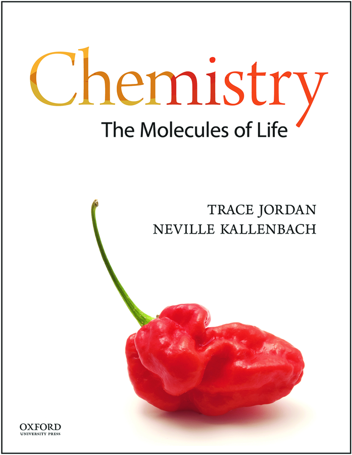 Kallenbach/Jordan, Chemistry: The Molecules of Life