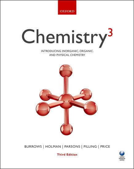 Chemistry³ lecturer resources