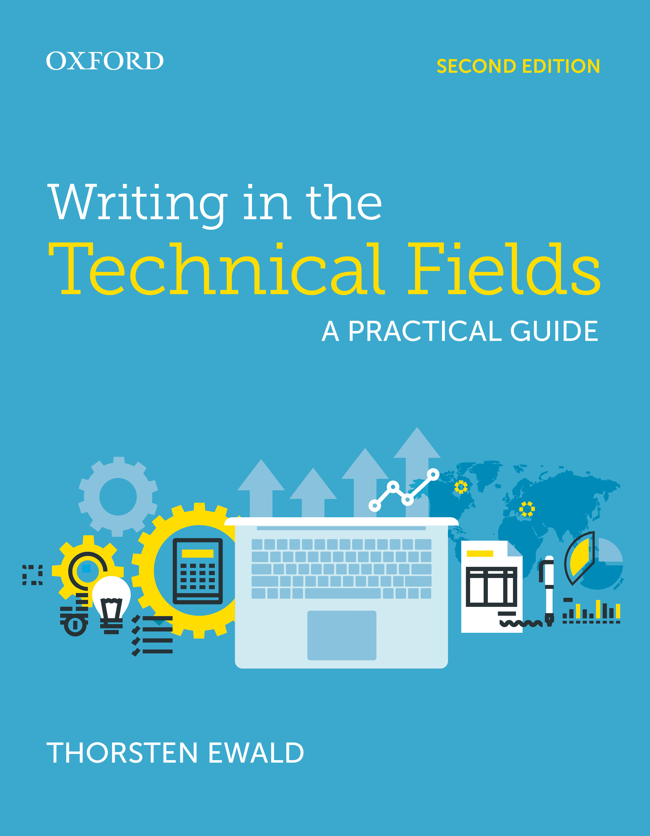 Ewald, Writing in the Technical Fields 2e