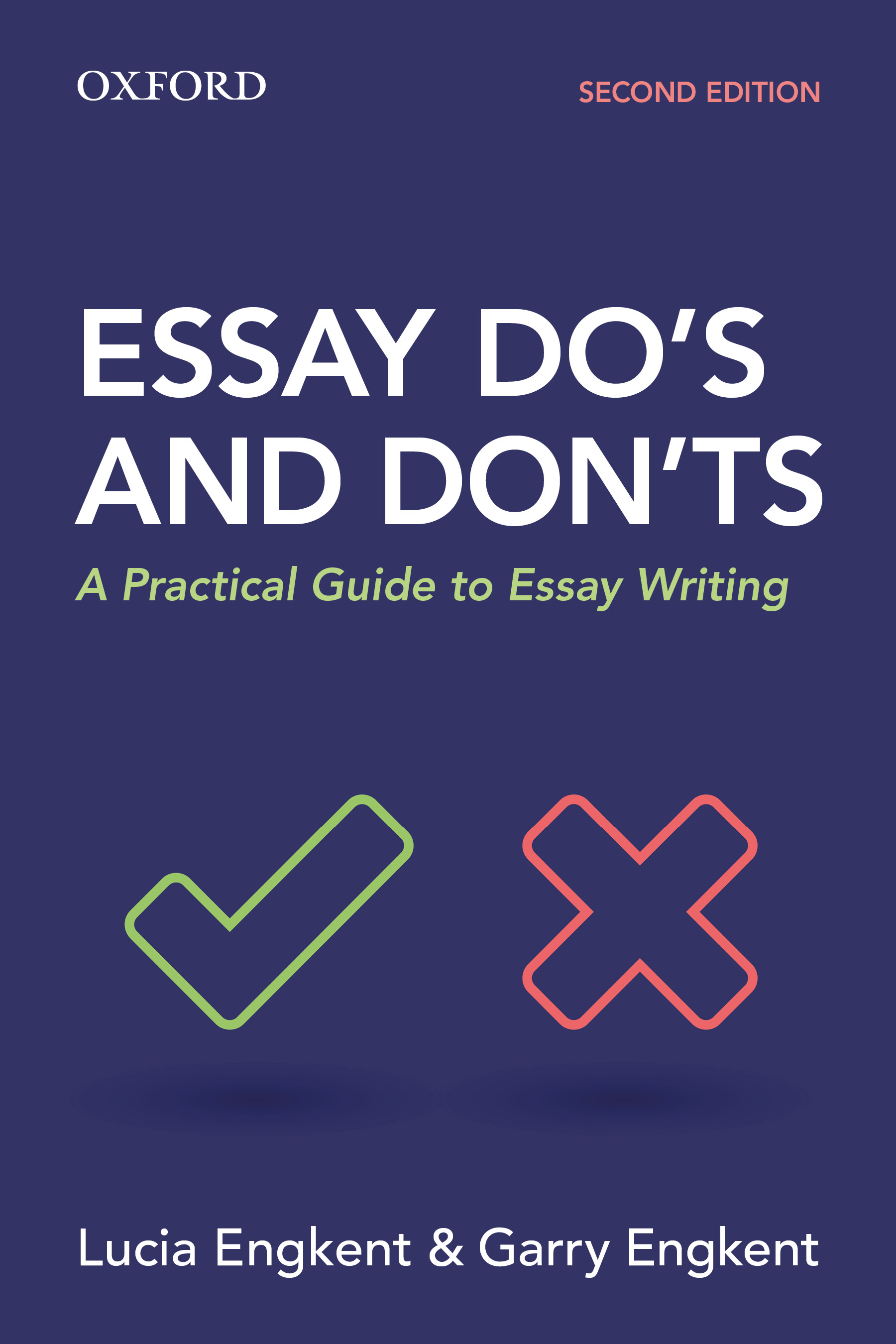 Essay Do's and Don'ts 2e