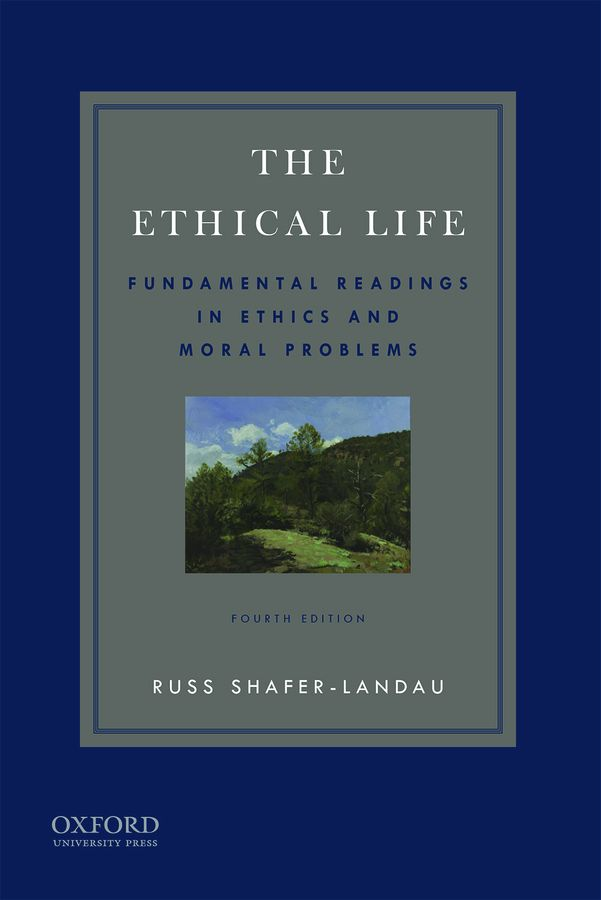 ARC Resources for Ethical Life 4e