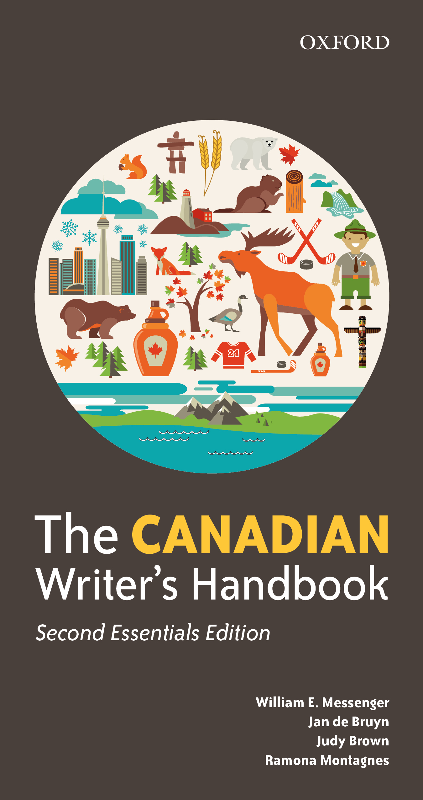 The Canadian Writer's Handbook, Essentials 2e Instructor Resources